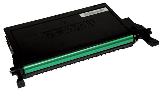 FAIRPRINT Toner für Samsung ersetzt: CLP-K660B